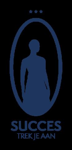 Succes Trek Je Aan logo blauw 725