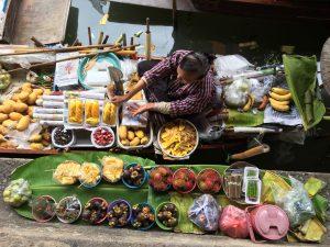 handel thailand