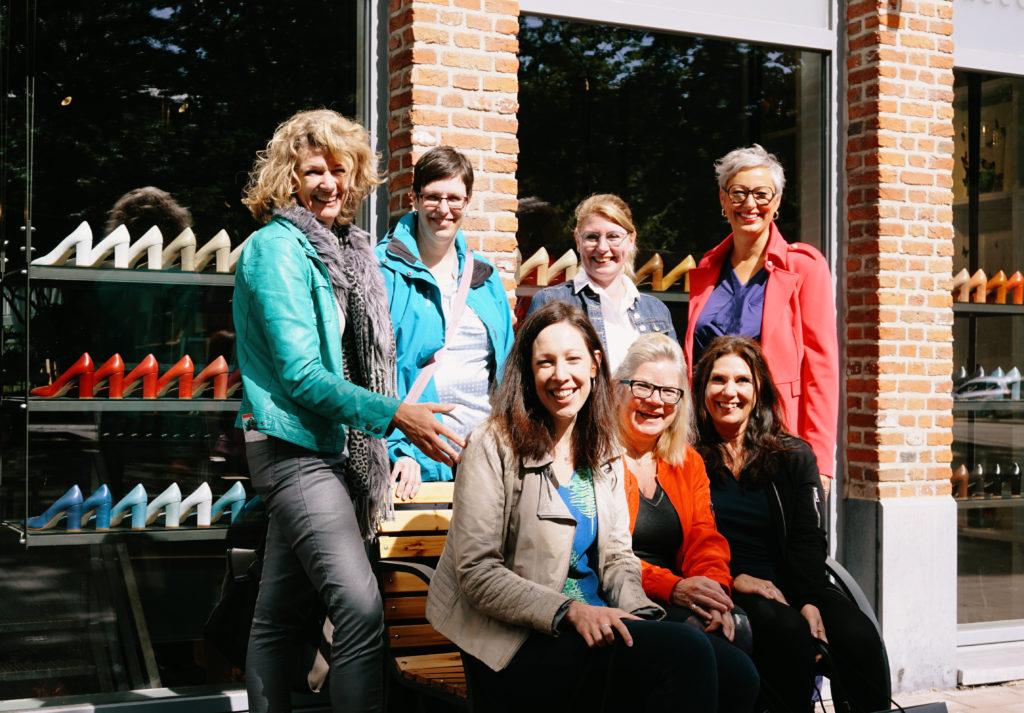 Antwerpen 2018 Succes Trek Je Aan