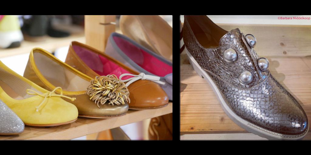 Schoenen Waanzinnige Shoppingexperience Antwerpen met Astrid Mast