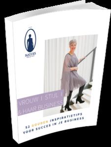 Succes Trek Je Aan ebook 52 GOUDEN inspiratietips